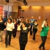 Linedance i full gång! Avslutningsdans VT maj-12width=