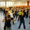 Go Crazzzzyyyy! ;o) Prova På i Jakobsberg januari 2011
